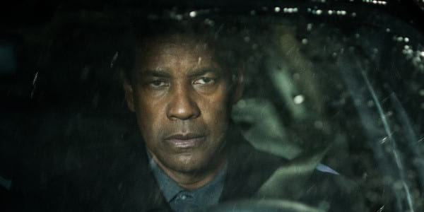 No Equal as an Actor: Denzel Washington is Back in The Equalizer 2