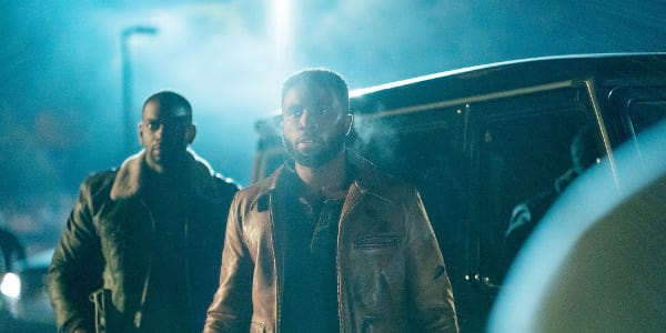 New Actor Y'Lan Noel Headlines Exciting Cast of The First Purge