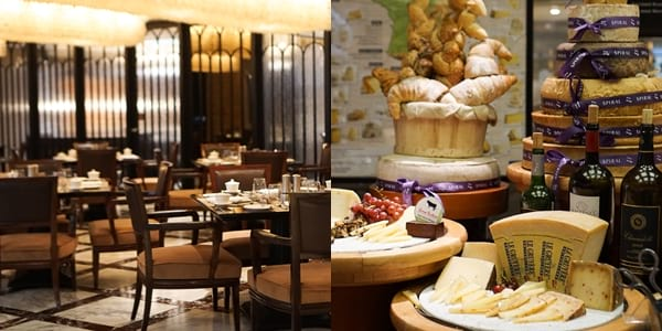 Slay the Buffet: Your Eat-All-You-Can Guide to Spiral, Sofitel Manila