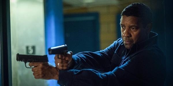 Vigilante Thriller Film, The Equalizer 2, Opens in PH Cinemas Today!