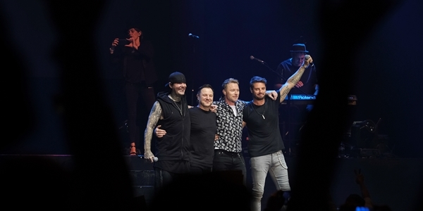 Here's What You Missed at Boyzone's 25th Anniversary and Farewell Tour in Manila