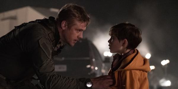 "Award-winning Young Actor Jacob Tremblay Triggers Return of ""The Predator"""