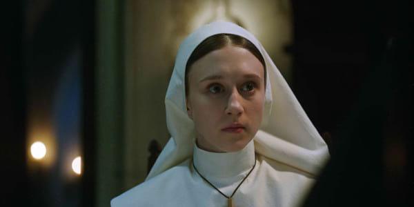 Taissa Farmiga: A Fearless Novice Confronts Evil in The Nun