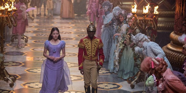 Behold the Final Trailer of Disney's The Nutcracker and the Four Realms