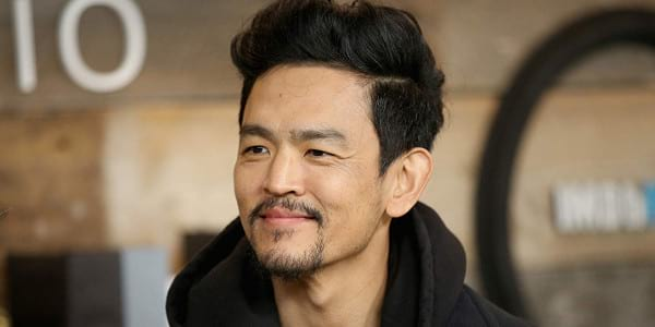 John Cho Plays a Father Searching for the Truth in Acclaimed Thriller
