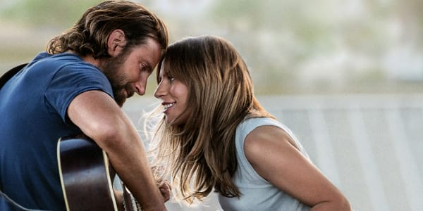 A Star is Born -- A Timeless Romance for Today's Audiences