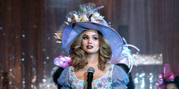 WATCH: Netflix Renews 'Insatiable' for Season 2, Debby Ryan Thanks Filipino Fans for their Support