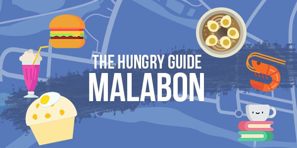 The Hungry Guide: Malabon City, Metro Manila
