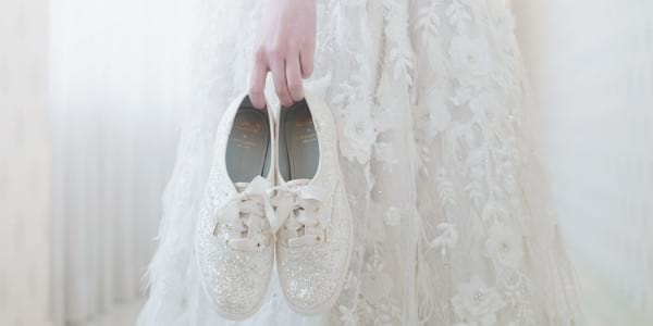 KEDS® x Kate Spade New York Unveils 2018 Bridal Collection