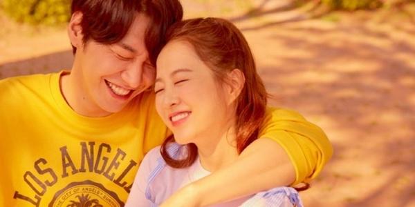 Catch Korean RomCom, On Your Wedding Day, in PH Cinemas Today!