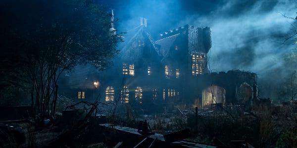 WATCH: Netflix Debuts Terrifying New Trailer for