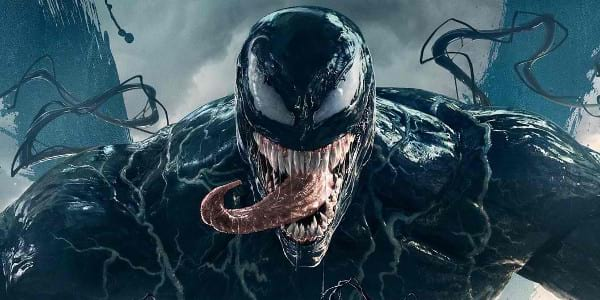 "The Alien ""Venom"" Looms Large in Brand New Poster"
