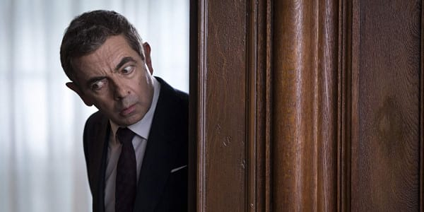 Action-Comedy Johnny English Strikes Again Unleashes New Trailer