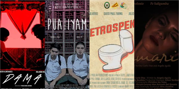 FEU films to vie for first ORMIN IFF prize
