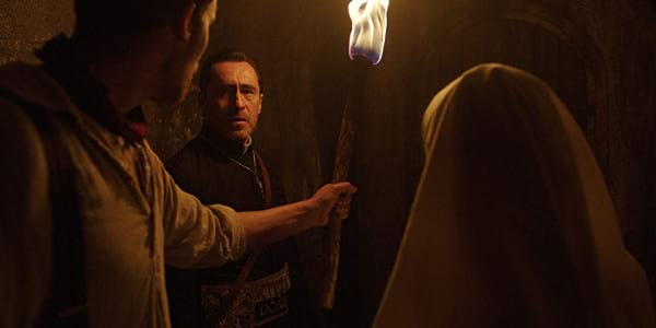 """""""The Nun"""" is a Holy Terror at the Box-Office, Crossing $300-M Worldwide"""