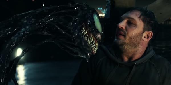 Action-Thriller Venom Turns Superhero Movies Inside Out