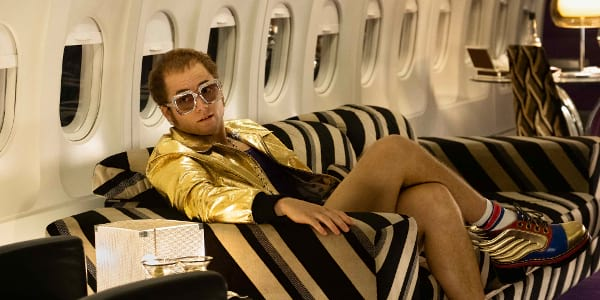 """Read more about the article WATCH: """"Rocketman"""" Teaser Trailer Promises A Wild Ride"""