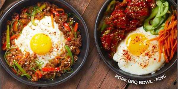 Seoul-style Lunch Meals and BBQ Pairings Now Available at Bulgogi Brothers