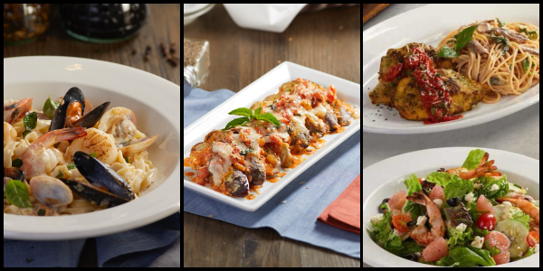 Italiannis' Best-Kept Secret Recipes Are Yours to Enjoy Again!