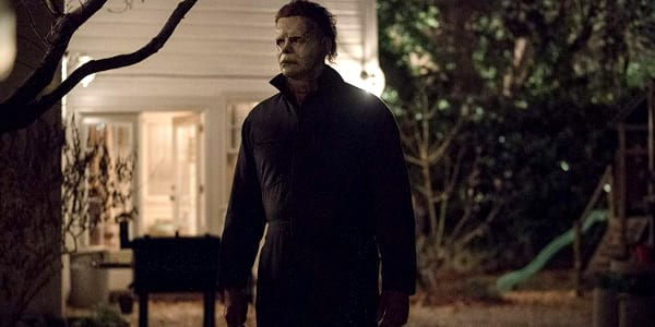After 40 Years, Evil Returns Home in 'Halloween'
