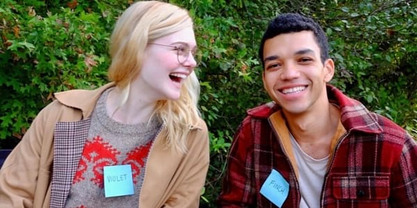 Netflix is Making an 'All the Bright Places' Film Adaptation!