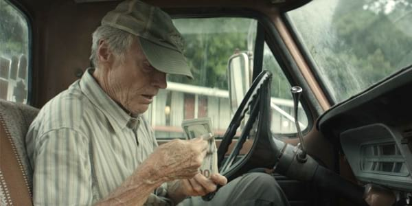 WATCH: Clint Eastwood Seeks Redemption in The Mule First Trailer