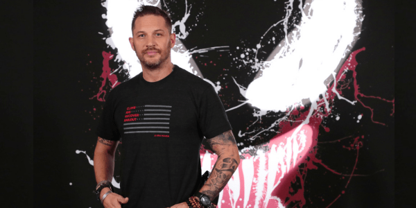 "Anti-Superhero ""Venom"" Bites P104.74-M in 4 Days, Arrives at No.1"