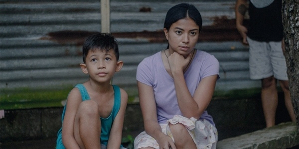 Cinemalaya Independent Film Festival Entry, Liway, Opens in Cinemas Nationwide