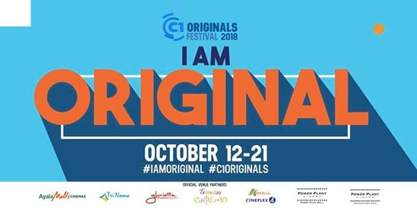 Here are All the Films To See in This Year's Cinema One Originals!