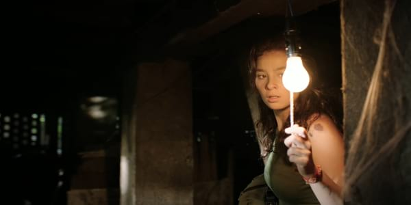 "Andi Eigenmann Stars in ""All Souls Night"", Showing October 31"