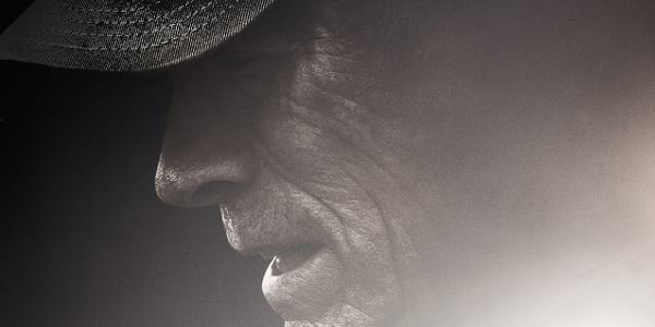 """""""The Mule"""" Delivers Eastwood-Centric First Poster"""