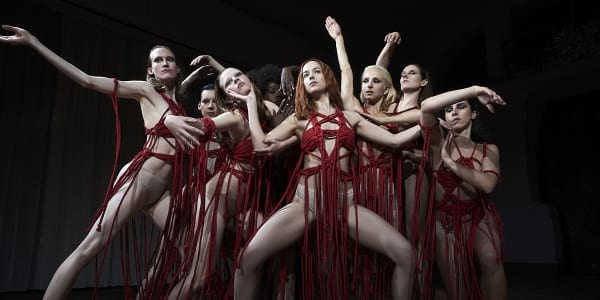 """Witching Hour Starts with """"Suspiria"""" on October 31 in Cinemas"""