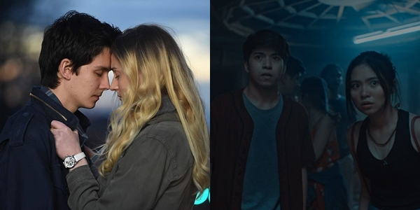 New Movies This Week: Class of 2018, Time Freak and more!