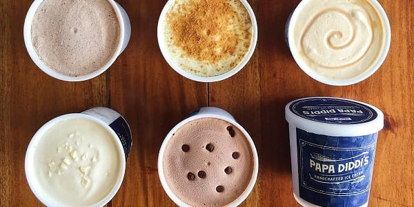 Manila Now Has its First Ice Cream Subscription, So You Can Get a Pint Delivered to Your Doorstep Every Month