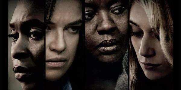 On December 5 in Cinemas: Watch Widows Become Heist Masters