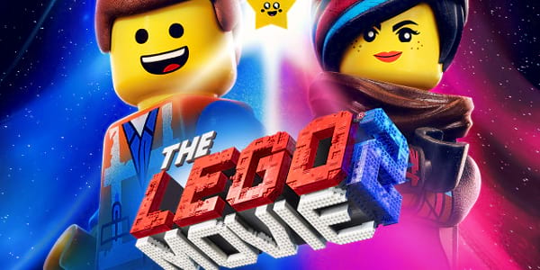 """WATCH: Emmet Battles Duplo Invaders in the New Trailer of """"The Lego Movie 2"""""""