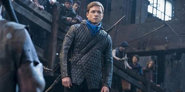 Action-adventure film, Robin Hood, is now in Cinemas Nationwide