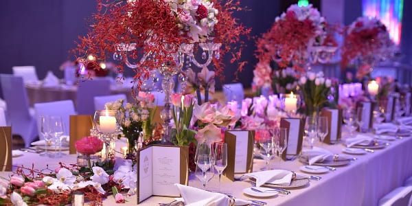 The Wedding Gala at City of Dreams Manila