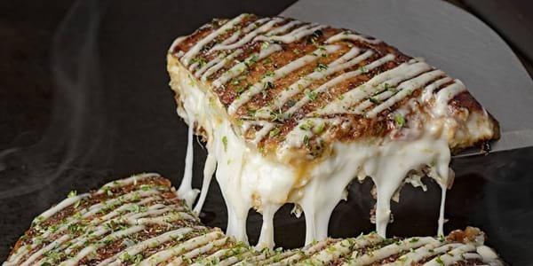 Dohtonbori is Offering Unlimited Okonomiyaki and Yakiniku for P699!