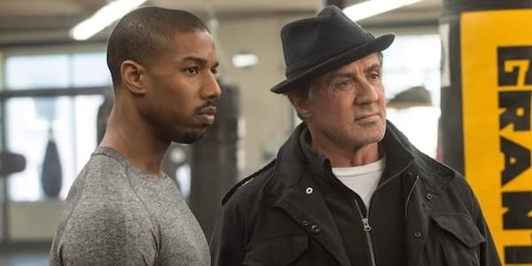 'Creed II' and What Makes a Champion