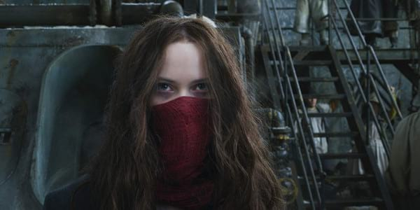 """Acclaimed Young-Adult Novel """"Mortal Engines"""" Blazes the Screen"""
