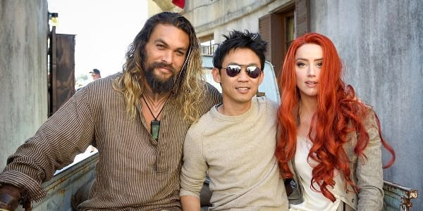 """""""Aquaman"""" To Touch Down in Manila for Epic Fan Event at SM Mall of Asia"""