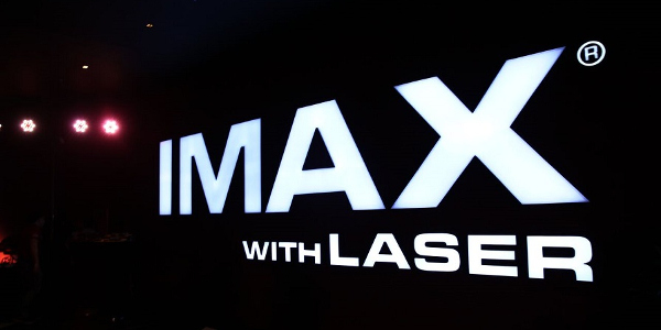 Southeast Asia's First IMAX with Laser Now at Evia Lifestyle Center in Alabang