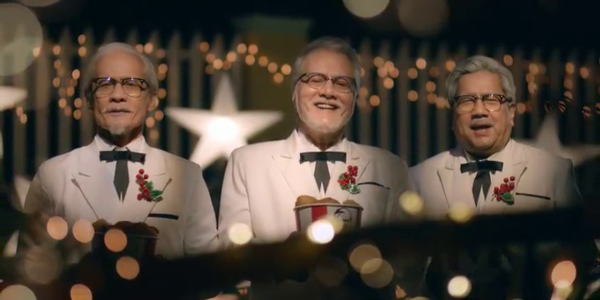 WATCH: This Christmas Music Video Will Give You LSS and Delicious Noche Buena Ideas