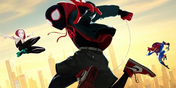 'Spider-Man: Into the Spider-Verse' is a Marvel of Storytelling and the Best Animation of 2018