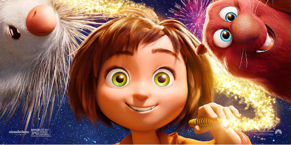 """WATCH: """"Wonder Park"""" of Your Imagination Comes to Life in New Trailer"""
