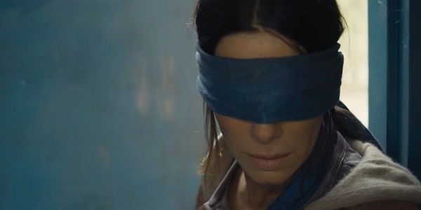 Read more about the article Netflix film 'Bird Box' is filled with enough thrills and drama to stand on its own from its comparisons to 'A Quiet Place'