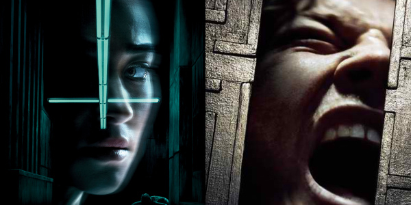 Possession of Hannah Grace, Escape Room Thrill With New Posters