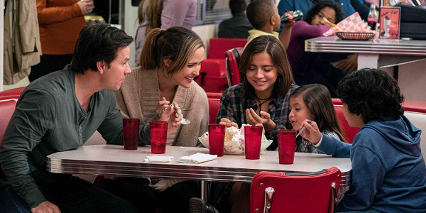 """""""Instant Family"""" is the """"Feel-Great"""" Movie You Cannot Miss"""