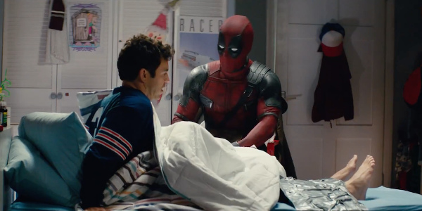 Minor-Friendly Once Upon A Deadpool Opens in Select Ph Cinemas Nationwide on Jan. 16.